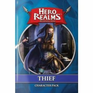 Wise Wizard Games Hero Realms- Thief Pack