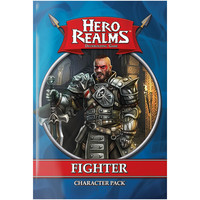 Hero Realms- Fighter Pack