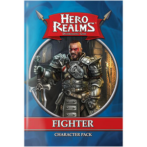 White Wizard Games Hero Realms- Fighter Pack