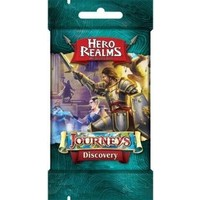 Hero Realms- Journeys Pack Discovery