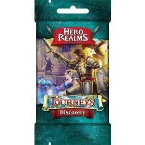 White Wizard Games Hero Realms- Journeys Pack Discovery