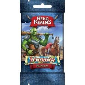 Wise Wizard Games Hero Realms- Journeys Pack Hunters