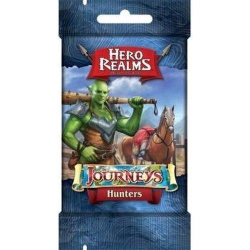 White Wizard Games Hero Realms- Journeys Pack Hunters