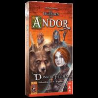 De Legenden van Andor- Donkere Helden 5/6