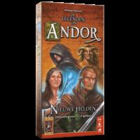 De Legenden van Andor: nieuwe Helden 5/6