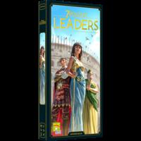 7 Wonders 2nd Ed. Leaders NL