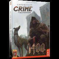 Chronicles of Crime NL- 1400