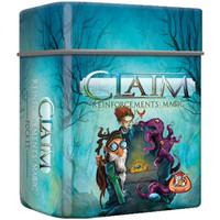 Claim Reinforcements - Magic Pocket