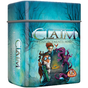 WGG Claim Reinforcements - Magic Pocket