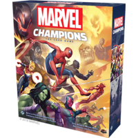 Marvel Champions LCG Card Game