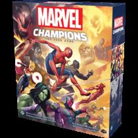 Marvel Champions LCG Card Game