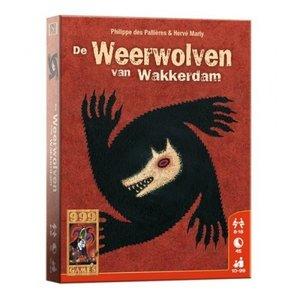 999 Games Weerwolven van Wakkerdam