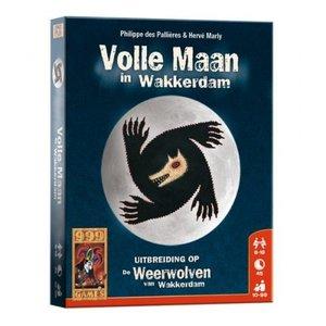 999 Games Weerwolven uitbr. Volle Maan