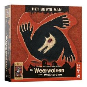 999 Games De Weerwolven van Wakkerdam- Het Beste van