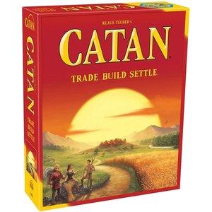 Mayfair Games Catan ENG (2015 refresh)