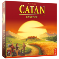 Catan- Basisspel