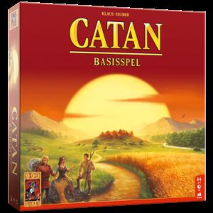 999 Games Catan- Basisspel