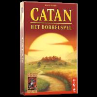 Catan- Het Dobbelspel