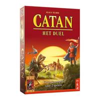 Catan- Het Duel