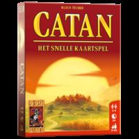 Catan- Het snelle Kaartspel