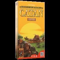 Catan- Kooplieden & Barbaren 5/6 spelers