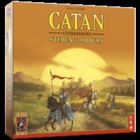 Catan- Steden en Ridders
