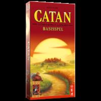 Catan- Uitbreiding voor 5/6 spelers
