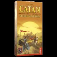Catan- Steden en Ridders 5/6 spelers