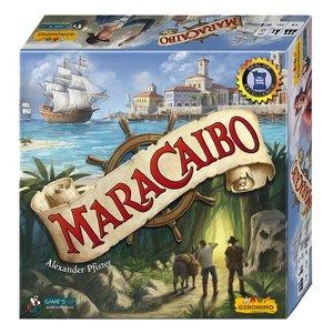 Geronimo Maracaibo NL