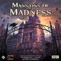 Mansions of Madness 2nd Edition