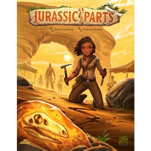 Asmodee Jurassic Parts