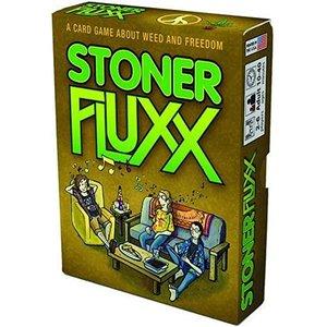 Looneylabs Stoner Fluxx