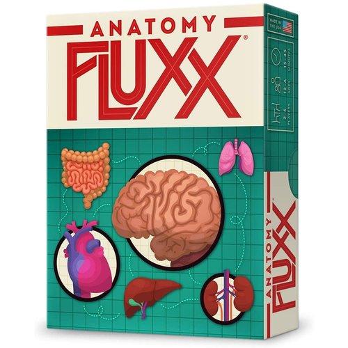 Looneylabs Anatomy Fluxx