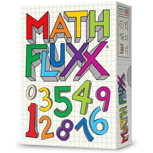 Looneylabs Math Fluxx