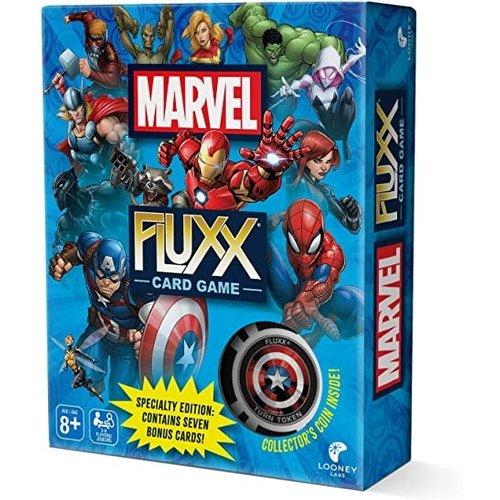 - Marvel Fluxx - Specialty Edition