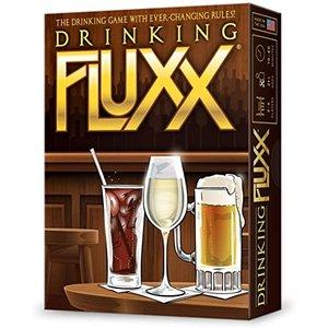 Looneylabs Drinking Fluxx