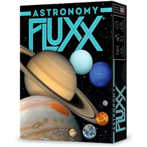 Looneylabs Astronomy Fluxx