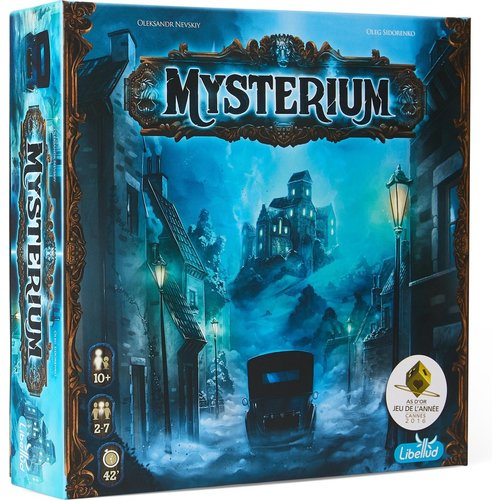 Libellud Mysterium NL