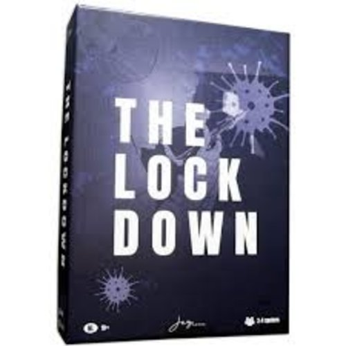 - The Lockdown Game