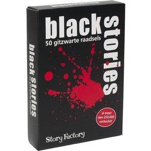 Fun Factory Black Stories NL