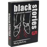 Black Stories 5 NL