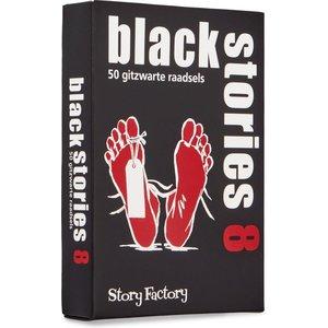 Moses Black Stories 8 NL