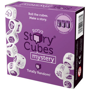 Boosterbox Rory's Story Cubes- Mystery