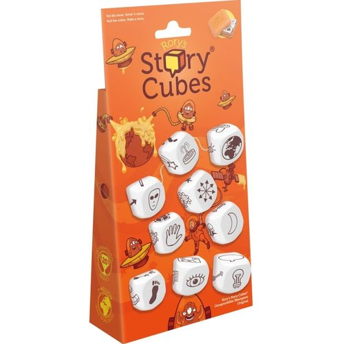 - Rory's Story Cubes Hangtab Original