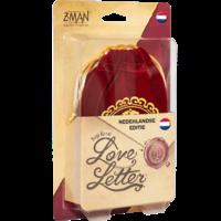 Love Letter NL (zakje)