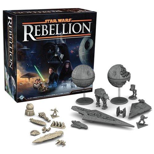Fantasy Flight Star Wars: Rebellion