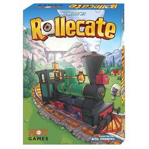 H.O.T. Games Rollecate