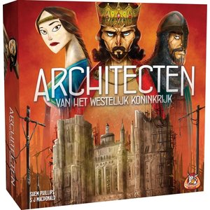 WGG Architecten van het Westelijk Koninkrijk