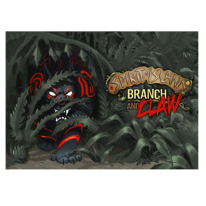 Greater Than Games Spirit Island- Branch & Claw expansion