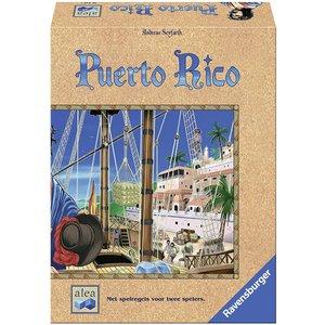 Rio Grande Games Puerto Rico (Engelstalig)